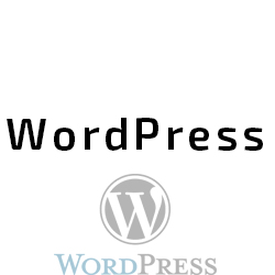 Wordpress-buton
