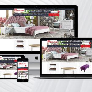 demo-ekrani-e-ticaret-avangard