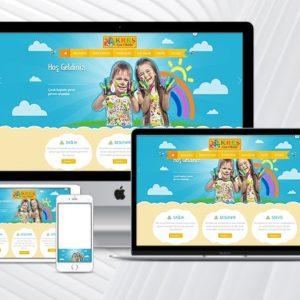 demo-ekrani-kres-anaokulu-afacan