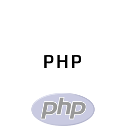 php-buton