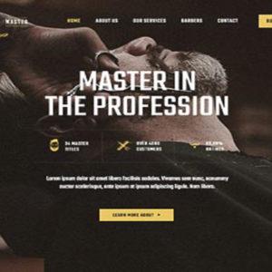 wordpress-firma-tanitim-web-tasarim-berber