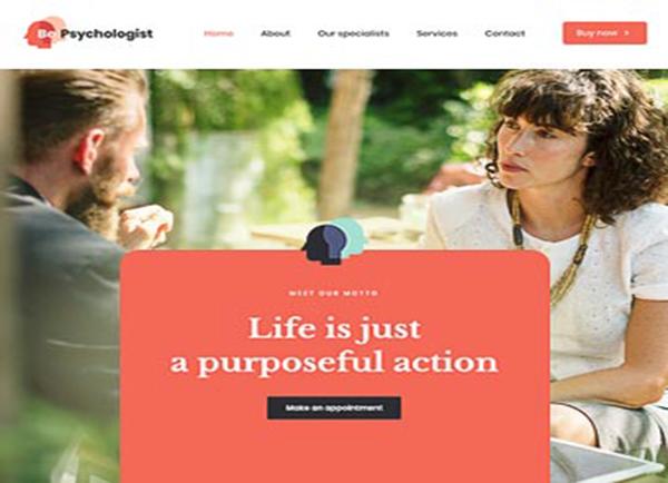 wordpress-firma-tanitim-web-tasarim-psikolog