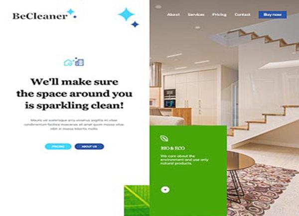 wordpress-firma-tanitim-web-tasarim-temizlik