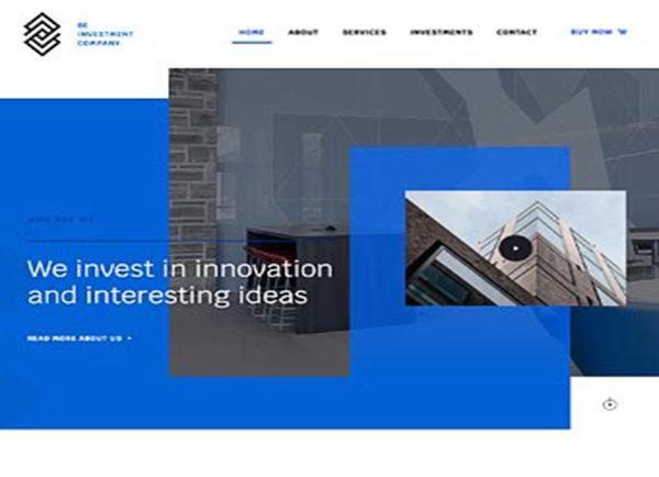 wordpress-firma-tanitim-web-tasarim-yatirimci